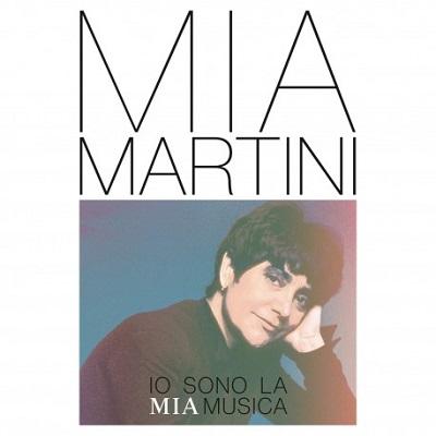 Artista: Mia Martini -Titolo: Io sono la mia musica : 2019