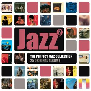 V.A. – The Perfect Jazz Collection 2 (25CD Box Sets, 2011)