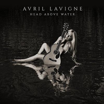 Avril Lavigne : Head Above Water : 2019