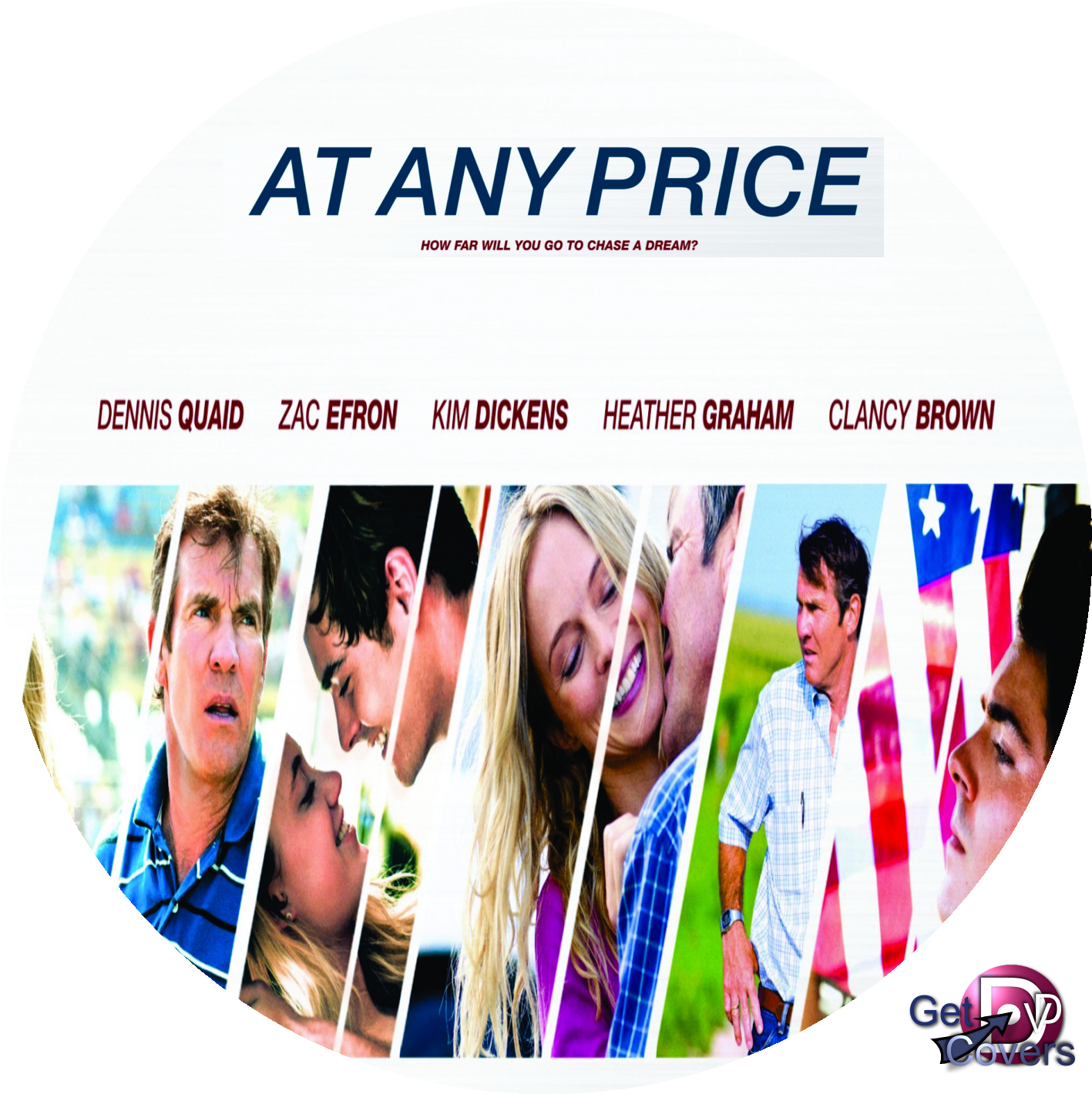 At Any Price 2012 movie