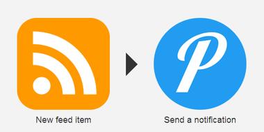 new app pushover