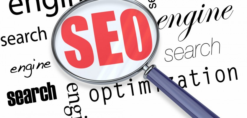 seo rank, on page optimisation London , optimizing the website content