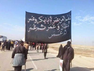 الشيعة عصابات اجرامية بالدليل