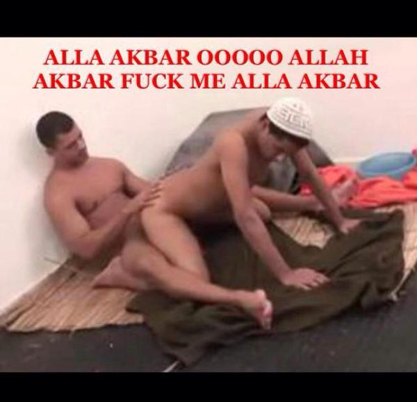 Оральный секс и Ислам. Глава из книги