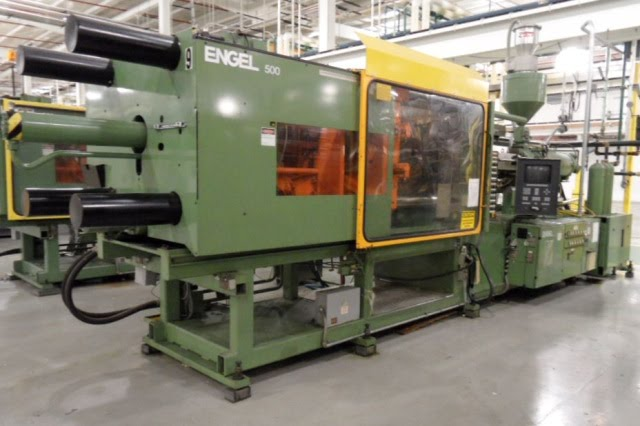 500-Ton-Engel-Injection-Molding-Machine-