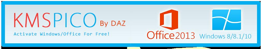 windows 10 activator kmspico by daz