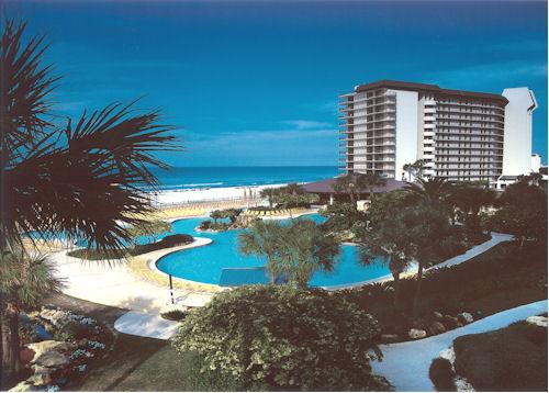 Panama City Beach Hotel Rentals Cheap