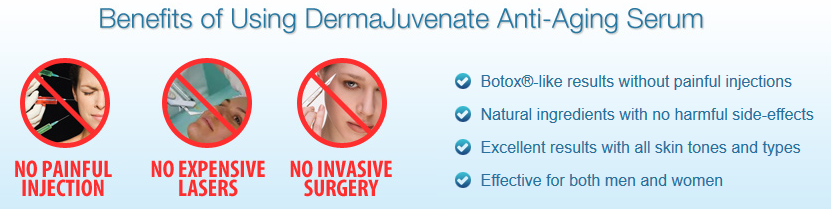 dermajuvenate reviews
