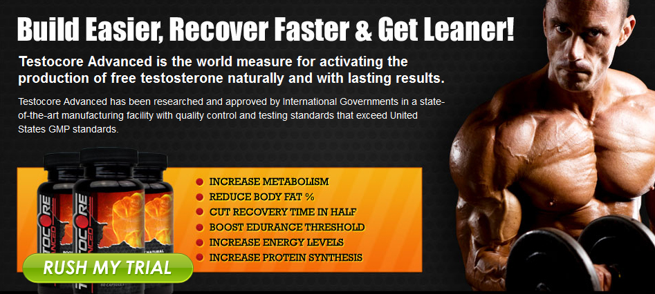 testocore advanced reviews