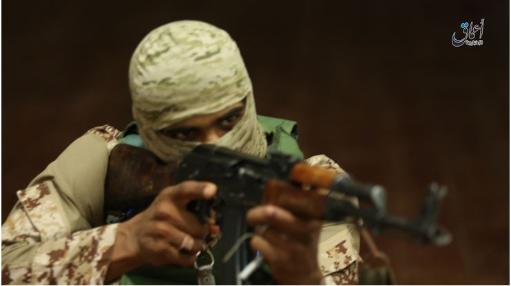 مقاتلو الدولة الإسلامية يقتحمون سجنا في الفلبين ويحررون 30 سجينا والاستيلاء على أسلحة coobra.net