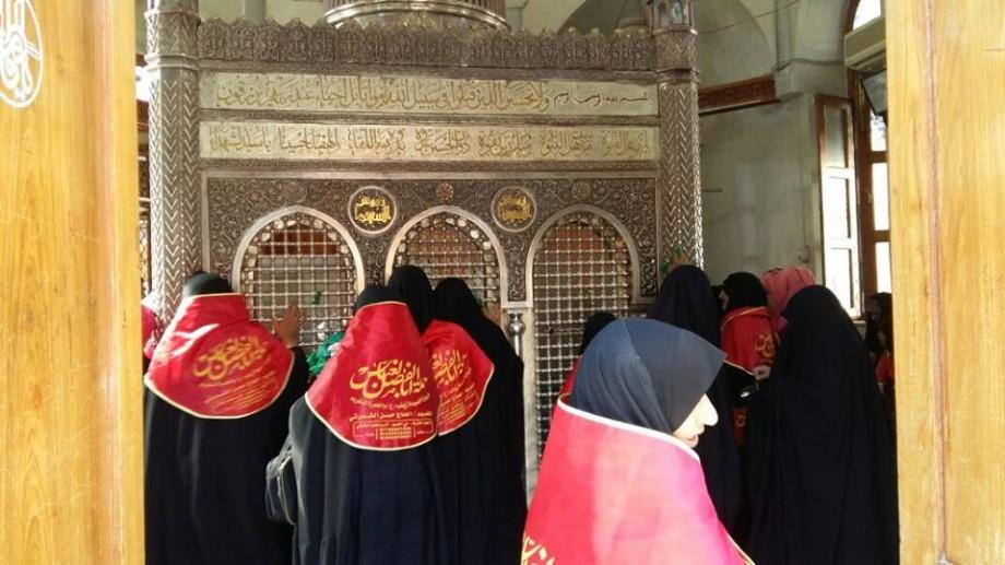 لطميات مجوسية للشيعة العراق وايران