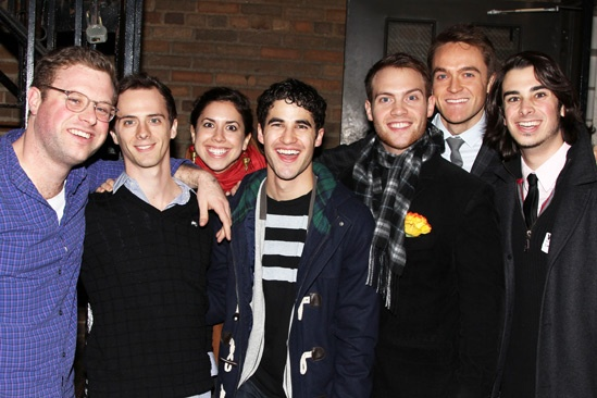 Image result for team starkid members