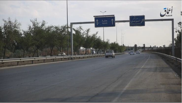 Mosul: 67 jihadisti uccisi in raid