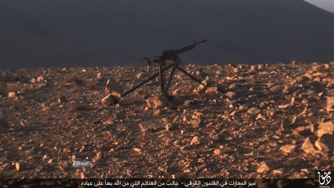 اخبار دولة الخلافة الإسلامية 02a