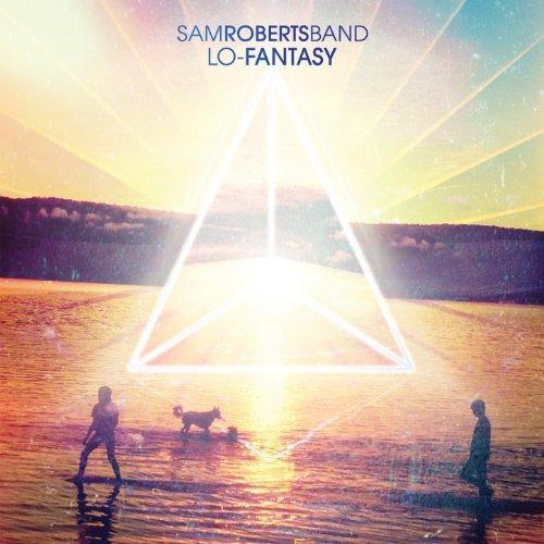 Sam Roberts Band - Lo-Fantasy (Deluxe Edition) [2CD] (2014)