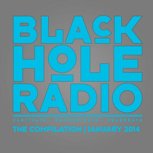 V.A. Black Hole Radio January (2014)