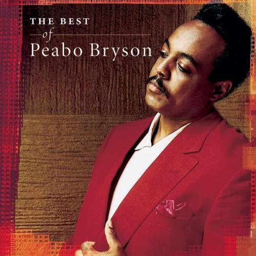 Peabo Bryson - Love & Rapture: The Best Of Peabo Bryson (2004)