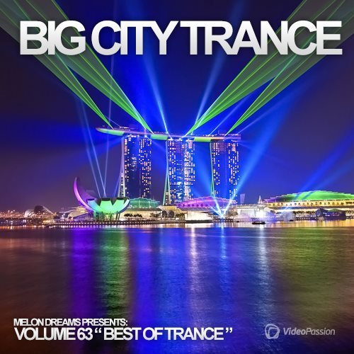 V.A. Big City Trance Volume 63 (2014)