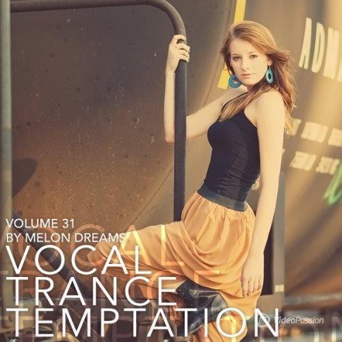 V.A. Vocal Trance Temptation Volume 31 (2014)