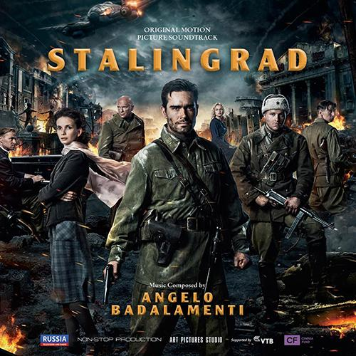 Stalingrad (2013) Soundtrack