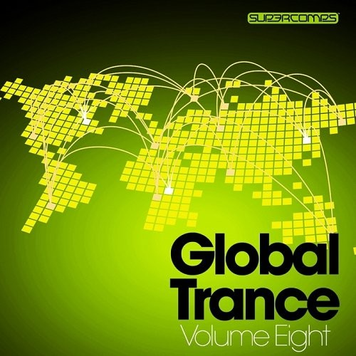 V.A. Global Trance Volume Eight (2014)