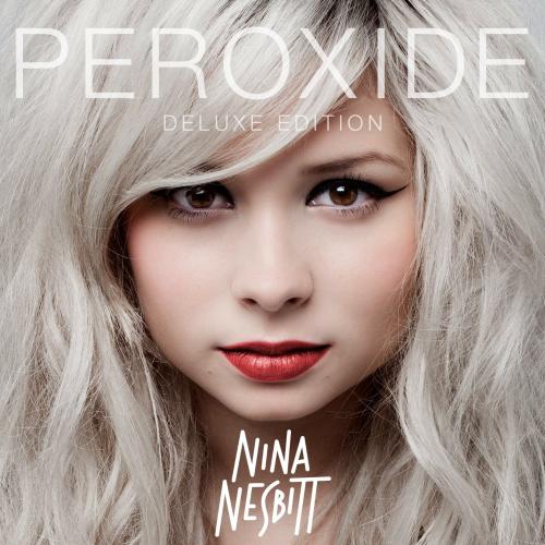 Nina Nesbitt - Peroxide (Deluxe Version) (2014)