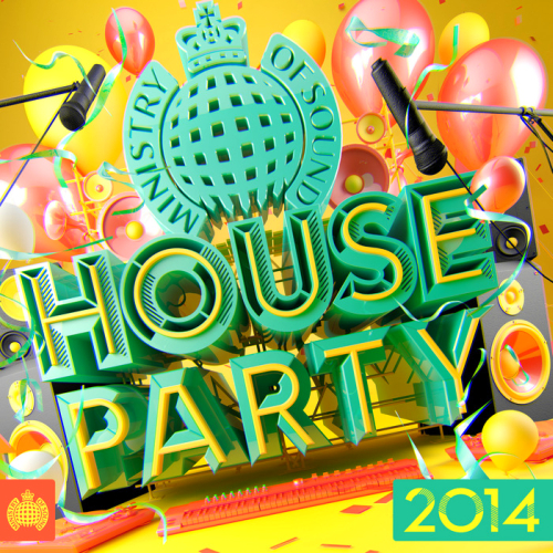 V.A. House Party: Ministry Of Sound (2014)