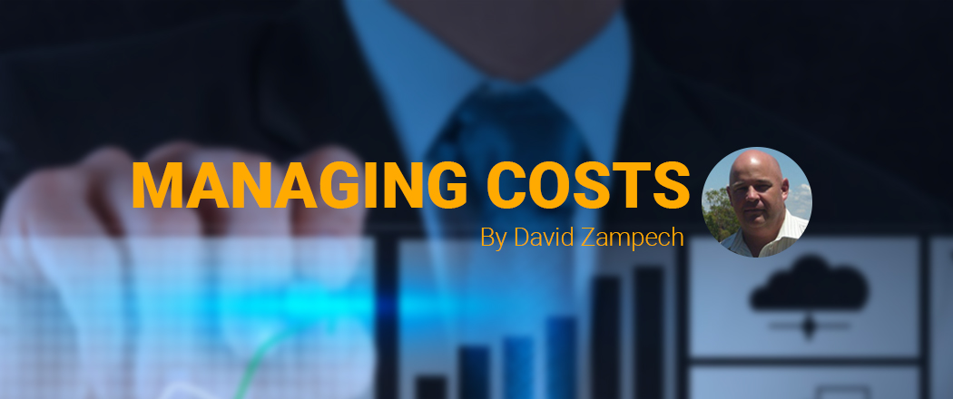 blog article managing costs