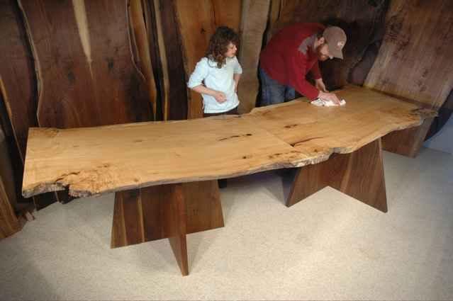 Dumond's Custom Furniture