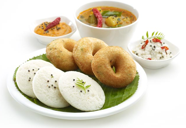 South Indian restaurants in Dubai