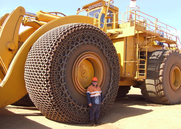 Biggest Bulldozer Made : The largest construction vehicles in world justpaste