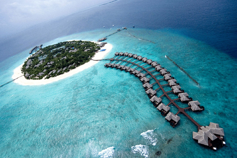 maldives air