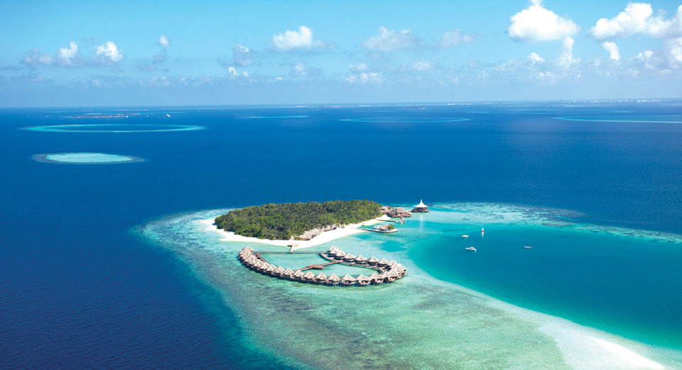 Still looking for paradise maldives absolutely gorgeo for Best clear water beaches in the world