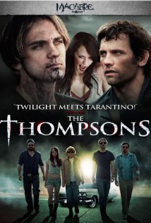 The Thompsons 2012 movie