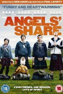 The Angels' Share 2012 movie
