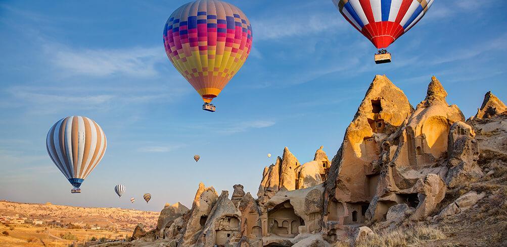 turkey tours cappadocia
