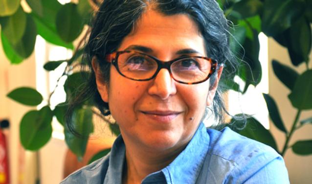 Liberté pour Fariba Adelkhah