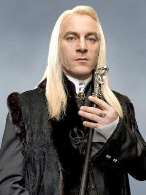Jak się nazywa dokładnie kolor włosów Lucjusza Malfoy'a? - Zapytaj.onet.pl -