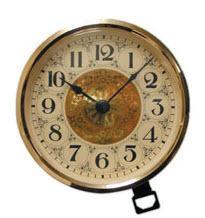 Clock Parts - 3 inch clock inserts