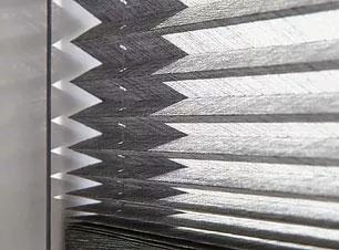 indoor pleated shades auckland