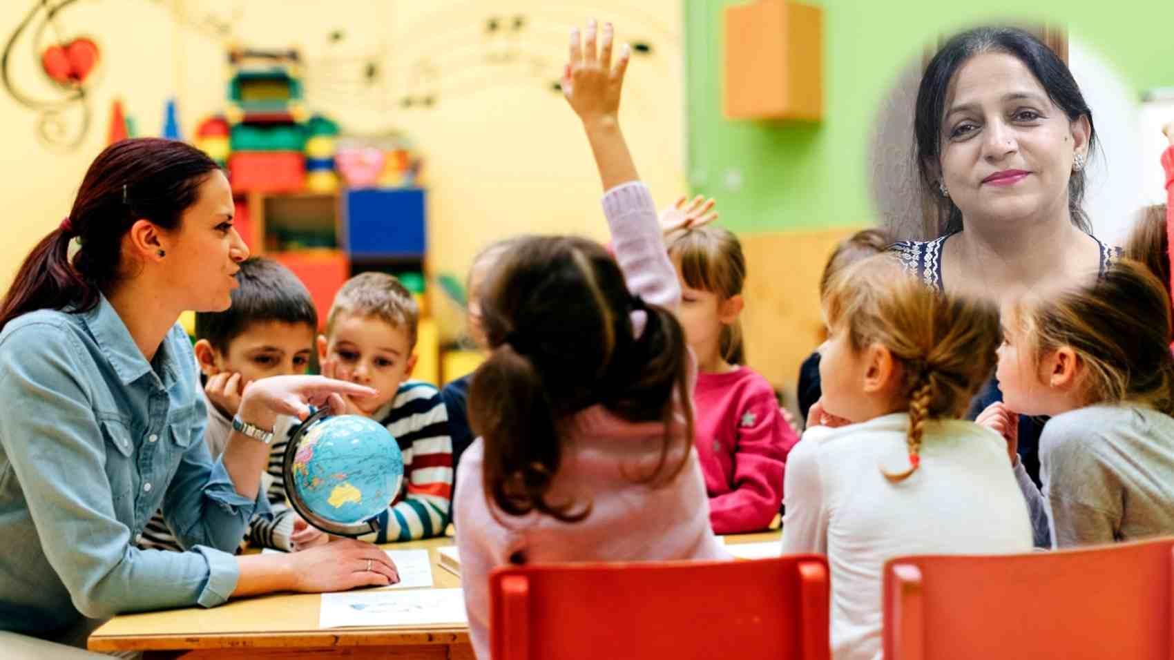 Career in Teaching Social Science