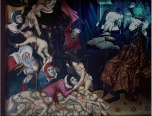 Евреи изгнаны из Испании в 1492