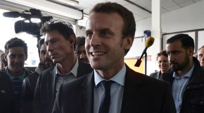 Affaire Benalla : bien plus qu'un fait divers, l'indicateur d'une décomposition française