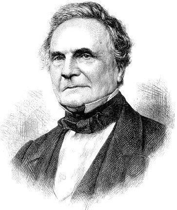 Charles Babbage (1791 - 1871)