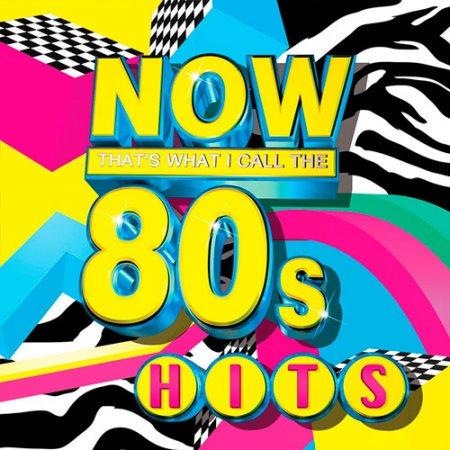 Now Thats What I Call The 80s Hits (2011)