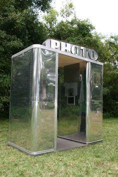 photo booth hire birmingham