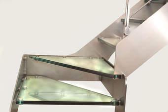barandillas de vidrio barcelona