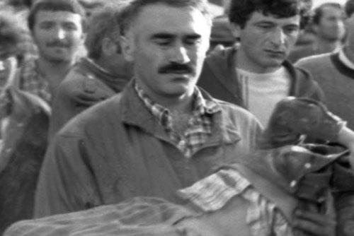 В Южной Осетии вспоминают события Зарской трагедии