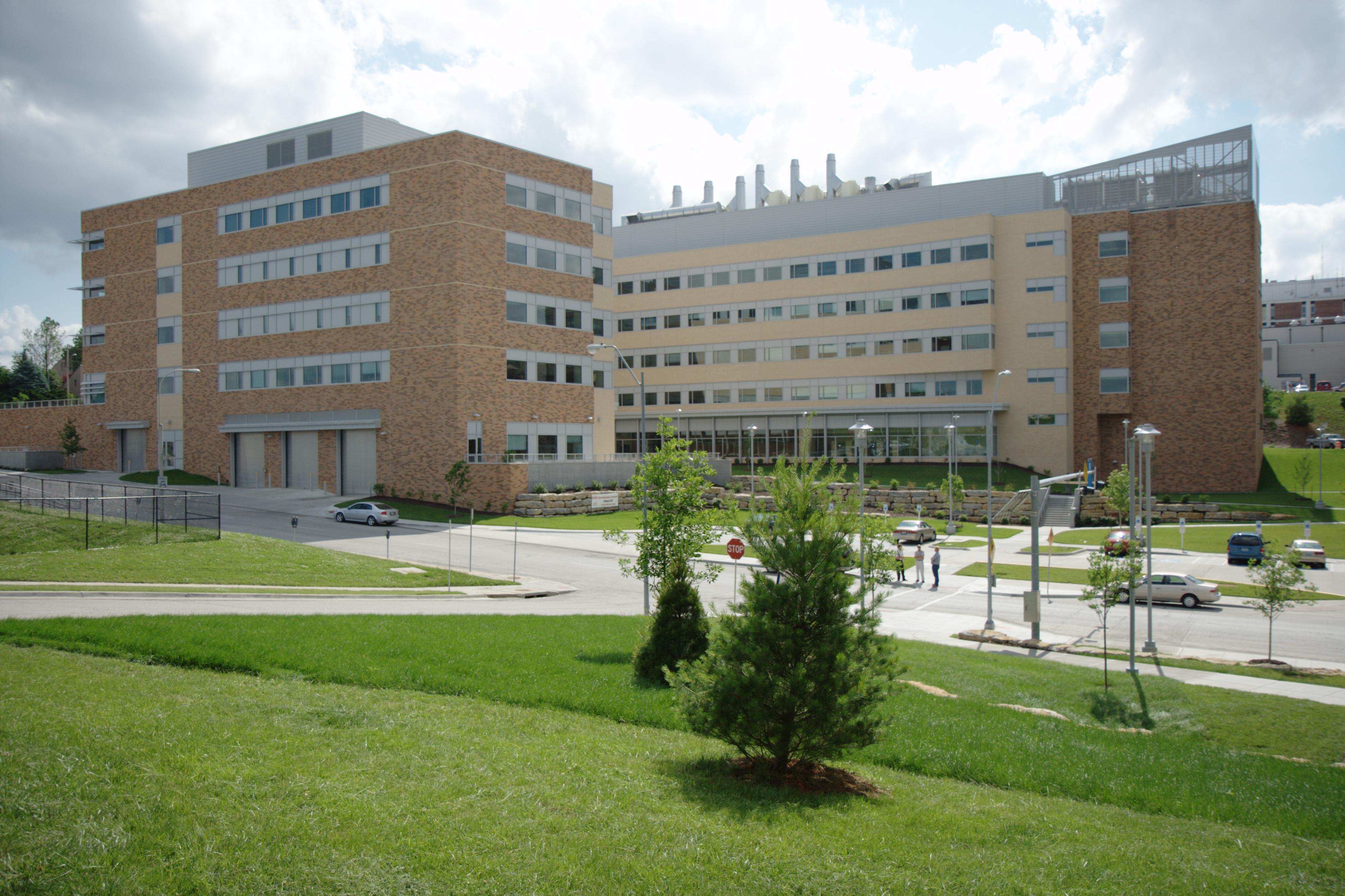 School in Kansas City, Missouri.