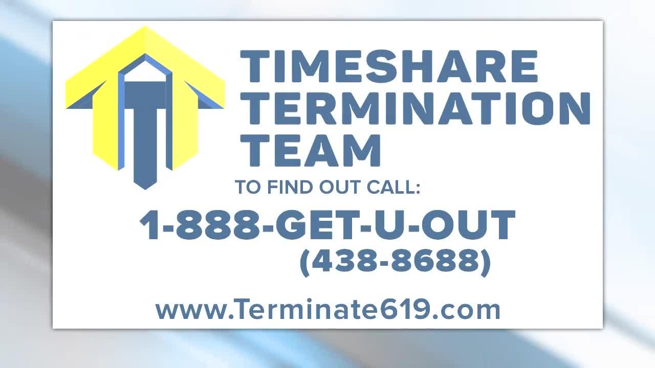 See This Report on Get Out Of Timeshare